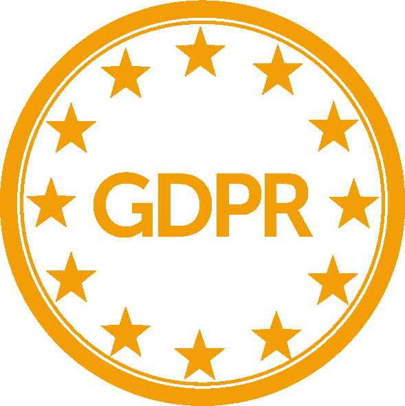 Secure and GDPR Compliant