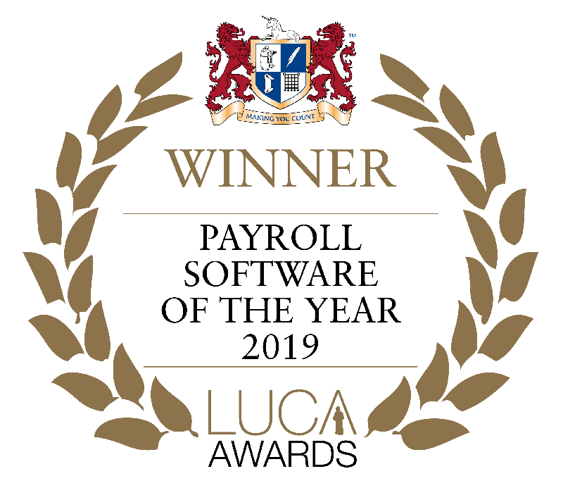 Award-Winning Payroll Software